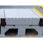 2. Beépített szintező platform az FxD (OPT-DL) híd helyett.